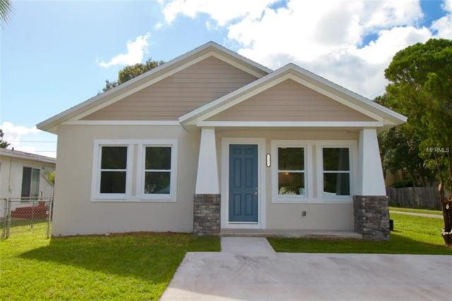 1131 15TH Avenue NW, Largo, FL 33770 (MLS #U8031304) :: Homepride Realty Services