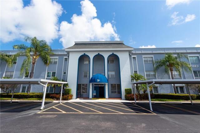 701 Poinsettia Road #132, Belleair, FL 33756 (MLS #U8031311) :: Burwell Real Estate