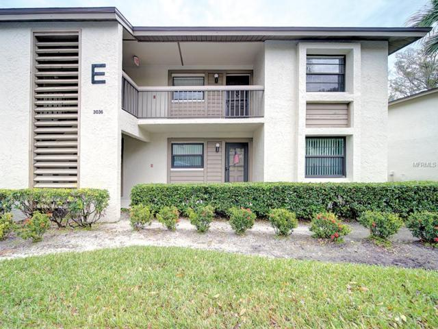 3036 Eastland Boulevard E209, Clearwater, FL 33761 (MLS #U8031325) :: Griffin Group