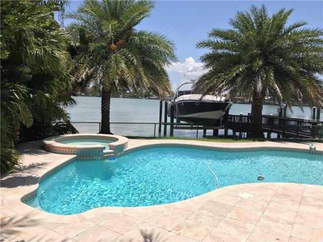 17007 Dolphin Drive, North Redington Beach, FL 33708 (MLS #U8031348) :: EXIT King Realty