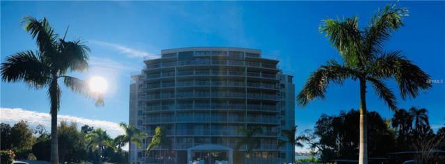 500 N Osceola Avenue #503, Clearwater, FL 33755 (MLS #U8031349) :: Paolini Properties Group