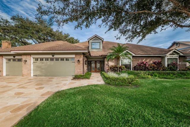 300 Sheffield Circle E, Palm Harbor, FL 34683 (MLS #U8031369) :: Burwell Real Estate