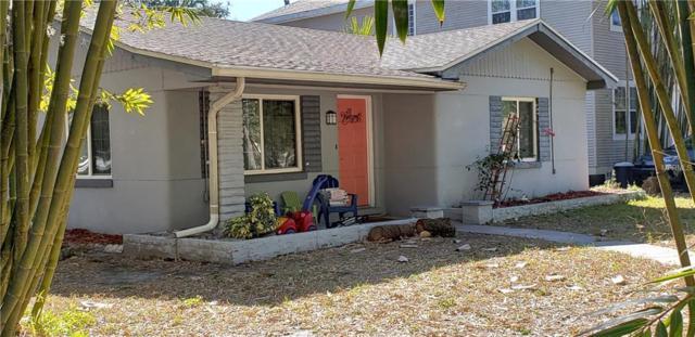 301 Park Boulevard, Oldsmar, FL 34677 (MLS #U8031371) :: Paolini Properties Group