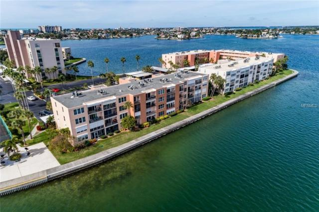 7625 Sun Island Drive S #403, South Pasadena, FL 33707 (MLS #U8031376) :: EXIT King Realty