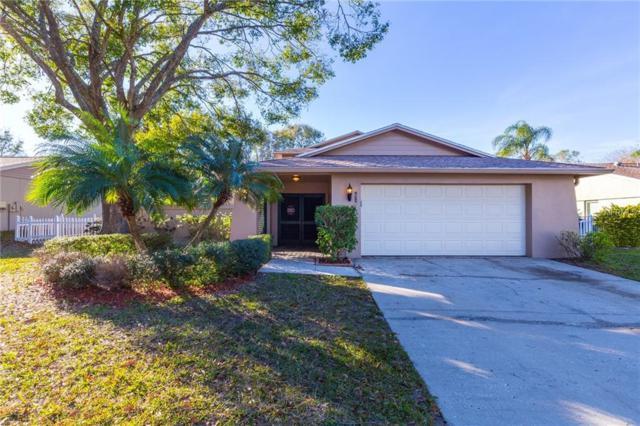 16212 W Course Drive, Tampa, FL 33624 (MLS #U8031404) :: Team Bohannon Keller Williams, Tampa Properties