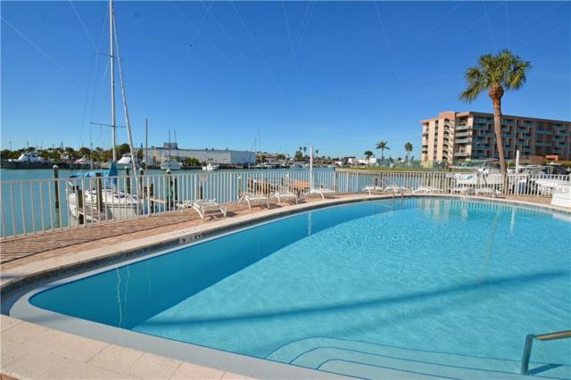 12500 Capri Circle N #204, Treasure Island, FL 33706 (MLS #U8031410) :: Lovitch Realty Group, LLC