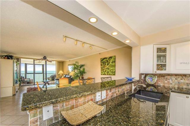 14900 Gulf Boulevard #312, Madeira Beach, FL 33708 (MLS #U8031416) :: Premium Properties Real Estate Services