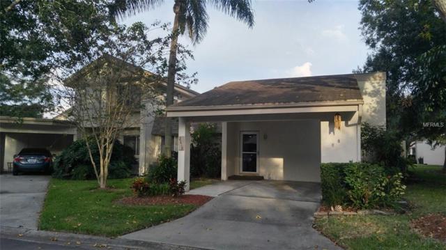2618 Cedar View Ct #95B, Clearwater, FL 33761 (MLS #U8031424) :: Lock & Key Realty