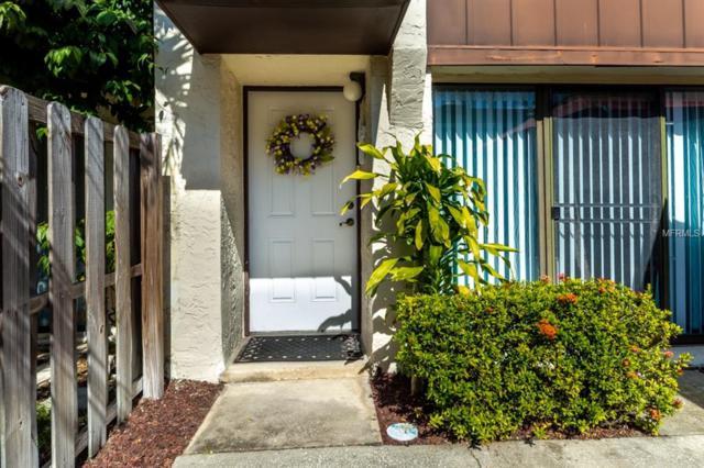 1881 N Hercules Avenue #1205, Clearwater, FL 33765 (MLS #U8031441) :: Lock & Key Realty