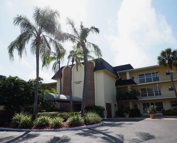 4780 Cove Circle #305, St Petersburg, FL 33708 (MLS #U8031446) :: Premium Properties Real Estate Services