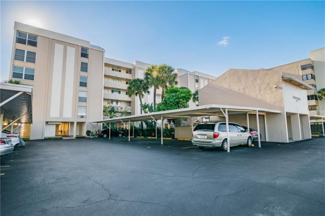 14800 Gulf Boulevard #207, Madeira Beach, FL 33708 (MLS #U8031460) :: Lovitch Realty Group, LLC