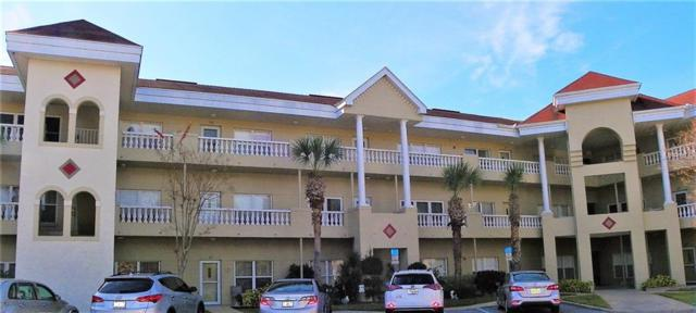 2020 Shangrila Drive #115, Clearwater, FL 33763 (MLS #U8031464) :: Lock & Key Realty