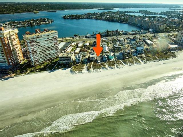 17836 Lee Avenue, Redington Shores, FL 33708 (MLS #U8031494) :: Lock & Key Realty
