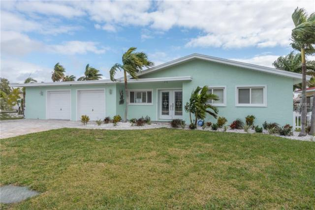 17741 1ST Street E, Redington Shores, FL 33708 (MLS #U8031501) :: Lockhart & Walseth Team, Realtors