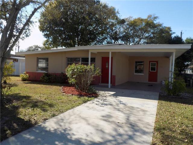 1056 Britton Street, Largo, FL 33770 (MLS #U8031510) :: Lock & Key Realty