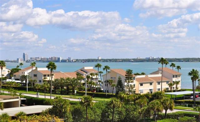 1401 Gulf Boulevard #116, Clearwater Beach, FL 33767 (MLS #U8031527) :: Burwell Real Estate