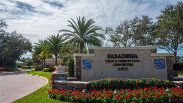 Pasadena Point Boulevard S, Gulfport, FL 33707 (MLS #U8031536) :: The Duncan Duo Team