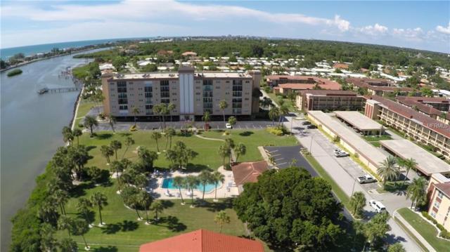 10351 Regal Drive #22, Largo, FL 33774 (MLS #U8031600) :: Burwell Real Estate