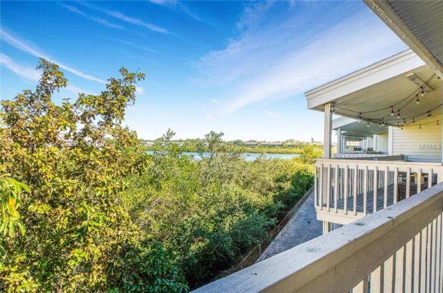 19727 Gulf Boulevard #203, Indian Shores, FL 33785 (MLS #U8031640) :: Lovitch Realty Group, LLC