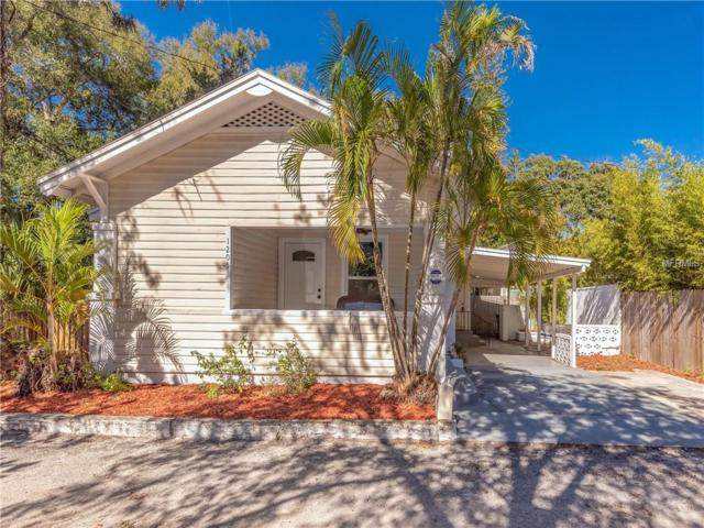 1205 10TH Avenue N, St Petersburg, FL 33705 (MLS #U8031679) :: Burwell Real Estate