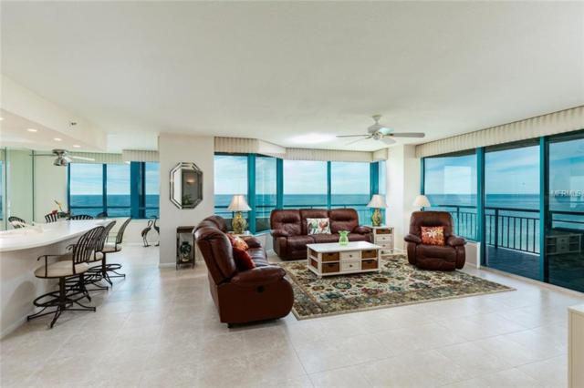 1520 Gulf Boulevard #902, Clearwater Beach, FL 33767 (MLS #U8031702) :: Lovitch Realty Group, LLC
