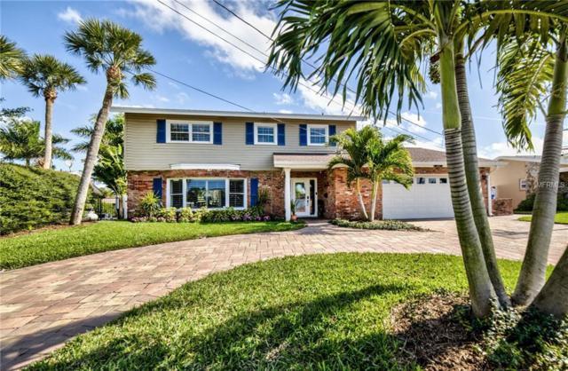 4175 13TH Way NE, St Petersburg, FL 33703 (MLS #U8031711) :: Team Bohannon Keller Williams, Tampa Properties