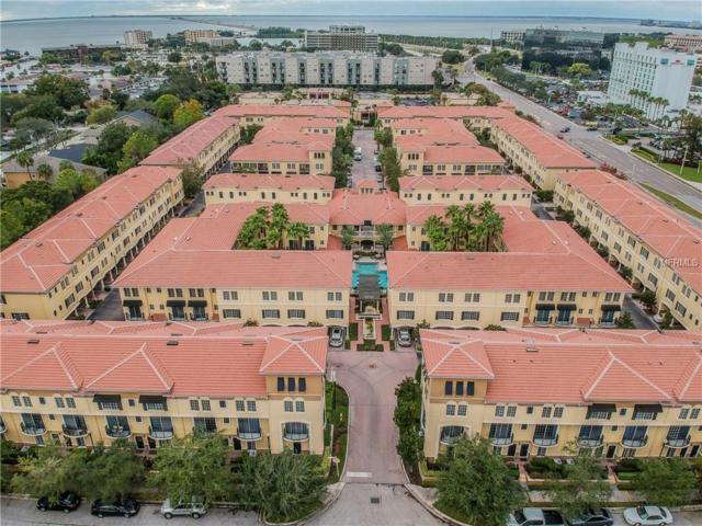 121 S Sherrill Street #121, Tampa, FL 33609 (MLS #U8031713) :: Team Bohannon Keller Williams, Tampa Properties