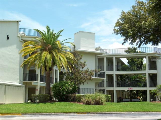 2700 Bayshore Boulevard #5301, Dunedin, FL 34698 (MLS #U8031779) :: Burwell Real Estate