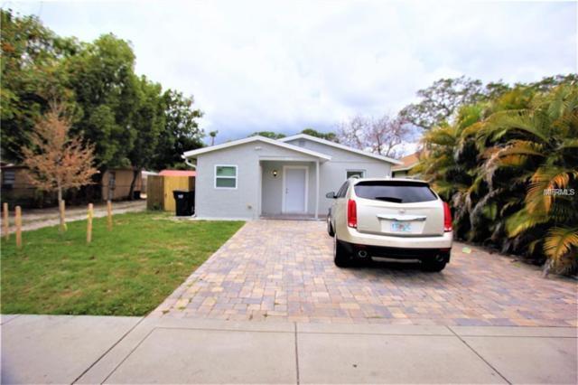 3710 58TH Avenue N, St Petersburg, FL 33714 (MLS #U8031789) :: Team Bohannon Keller Williams, Tampa Properties
