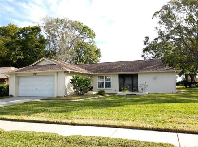 1701 Macdonnell Drive, Palm Harbor, FL 34684 (MLS #U8031815) :: Burwell Real Estate