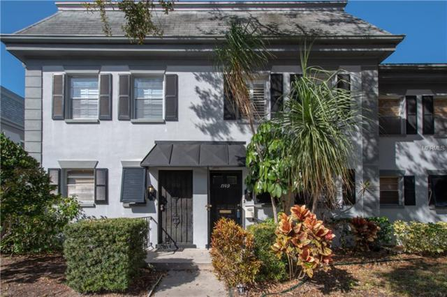 1149 Rue Des Chateaux #1149, South Pasadena, FL 33707 (MLS #U8031972) :: RE/MAX Realtec Group