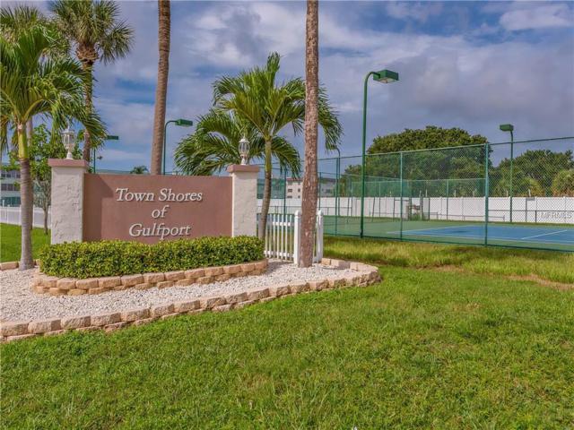2960 59TH Street S #115, Gulfport, FL 33707 (MLS #U8031977) :: KELLER WILLIAMS CLASSIC VI