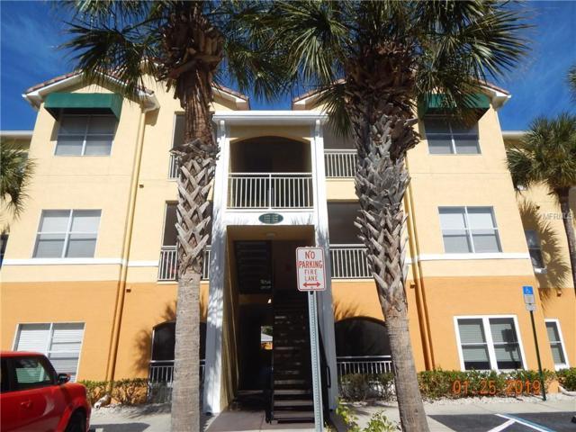 10764 70TH Avenue #2306, Seminole, FL 33772 (MLS #U8032070) :: RealTeam Realty