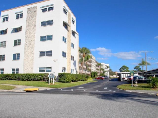 5603 80TH Street N #202, St Petersburg, FL 33709 (MLS #U8032154) :: KELLER WILLIAMS CLASSIC VI