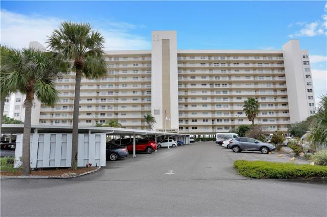 6060 Shore Boulevard S #6, Gulfport, FL 33707 (MLS #U8032175) :: KELLER WILLIAMS CLASSIC VI