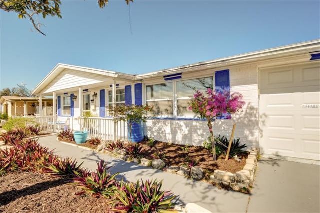 3403 Eisenhower Drive, Holiday, FL 34691 (MLS #U8032185) :: RE/MAX Realtec Group