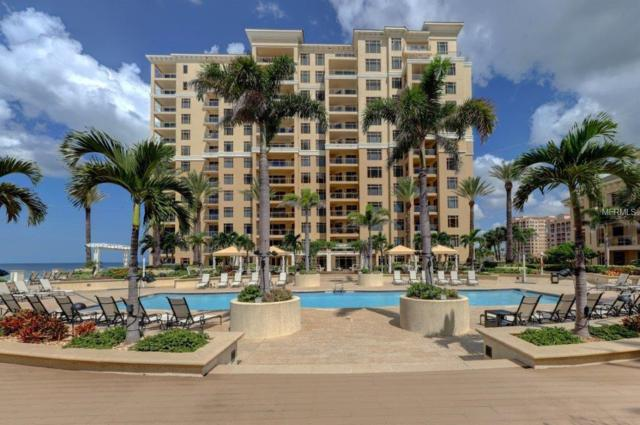 11 Baymont Street #1203, Clearwater Beach, FL 33767 (MLS #U8032208) :: Mark and Joni Coulter | Better Homes and Gardens