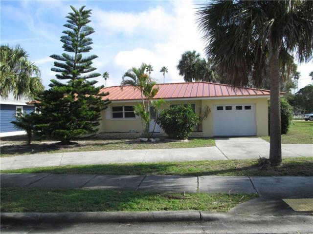 701 Mandalay Avenue, Clearwater Beach, FL 33767 (MLS #U8032211) :: Burwell Real Estate