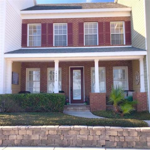 14650 Bournemouth Road, Tampa, FL 33626 (MLS #U8032229) :: Andrew Cherry & Company