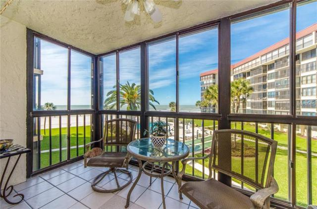 18304 Gulf Boulevard #212, Redington Shores, FL 33708 (MLS #U8032301) :: Lockhart & Walseth Team, Realtors