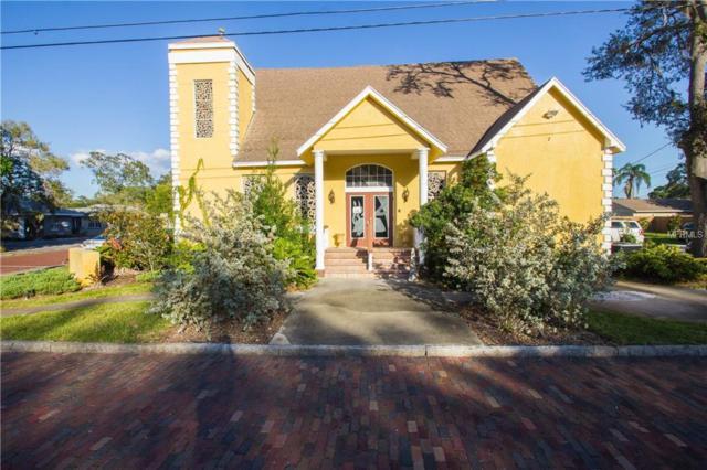 160 6TH Street SW, Largo, FL 33770 (MLS #U8032360) :: Burwell Real Estate