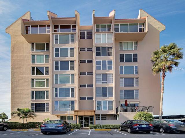 632 Edgewater Drive #435, Dunedin, FL 34698 (MLS #U8032365) :: Mark and Joni Coulter | Better Homes and Gardens