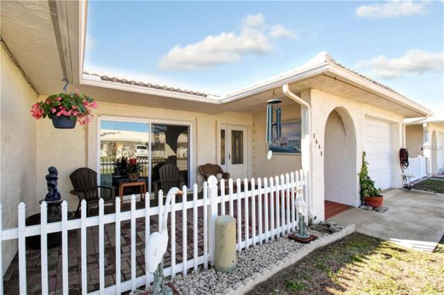 5440 Larchmont Court N, Pinellas Park, FL 33782 (MLS #U8032368) :: Mark and Joni Coulter | Better Homes and Gardens