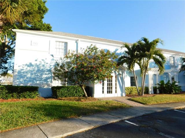 207 Sea Horse Drive SE B, St Petersburg, FL 33705 (MLS #U8032463) :: Lovitch Realty Group, LLC