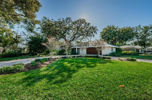205 Live Oak Lane, Largo, FL 33770 (MLS #U8032523) :: Jeff Borham & Associates at Keller Williams Realty