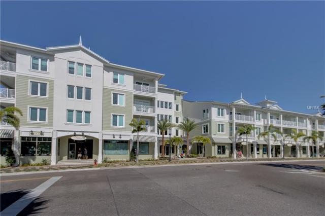200 Main Street #205, Dunedin, FL 34698 (MLS #U8032556) :: Mark and Joni Coulter | Better Homes and Gardens