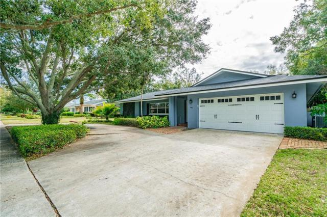 445 Poinsettia Road, Belleair, FL 33756 (MLS #U8032583) :: The Light Team