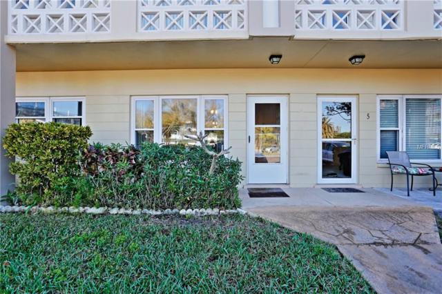 2361 Jamaican Street #3, Clearwater, FL 33763 (MLS #U8032585) :: KELLER WILLIAMS CLASSIC VI