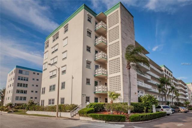 2960 59TH Street S #615, Gulfport, FL 33707 (MLS #U8032690) :: KELLER WILLIAMS CLASSIC VI