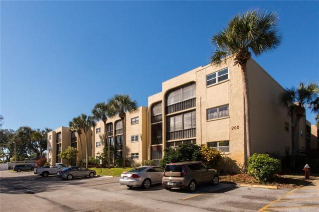 11485 Oakhurst Road #-210, Largo, FL 33774 (MLS #U8032716) :: KELLER WILLIAMS CLASSIC VI